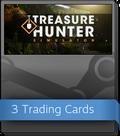 Treasure Hunter Simulator Booster-Pack
