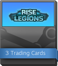 Rise of Legions Booster-Pack