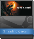 Shadow of the Tomb Raider Booster-Pack