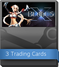 X-Blades Booster-Pack