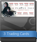 A Plague Tale: Innocence Booster-Pack