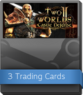 Two Worlds II Castle Defense Booster-Pack