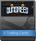 Dungreed Booster-Pack