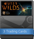 Outer Wilds Booster-Pack