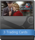 Noir Chronicles: City of Crime Booster-Pack