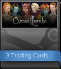 Cursed Lands Booster-Pack
