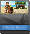 Cube Life: Island Survival Booster-Pack
