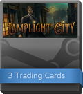 Lamplight City Booster-Pack