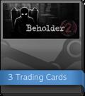 Beholder 2 Booster-Pack