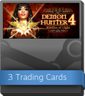 Demon Hunter 4: Riddles of Light Booster-Pack