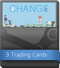 Change Booster-Pack