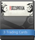 The Occupation Booster-Pack