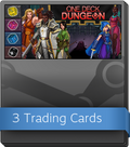 One Deck Dungeon Booster-Pack