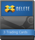 Delete Booster-Pack