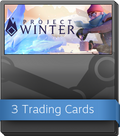 Project Winter Booster-Pack
