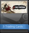 Total War: THREE KINGDOMS Booster-Pack