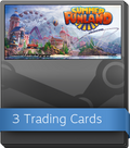 Summer Funland Booster-Pack