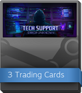 Tech Support: Error Unknown Booster-Pack