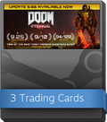 DOOM Eternal Booster-Pack