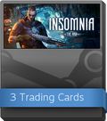 INSOMNIA: The Ark Booster-Pack