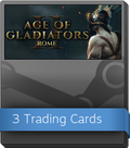 Age of Gladiators II: Rome Booster-Pack
