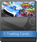 Team Sonic Racing™ Booster-Pack