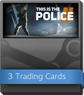 This Is the Police 2 Booster-Pack