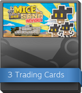 OF MICE AND SAND -REVISED- Booster-Pack