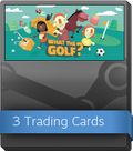 WHAT THE GOLF? Booster-Pack