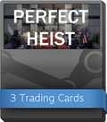 Perfect Heist Booster-Pack
