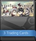Fantasy Versus Booster-Pack