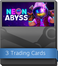 Neon Abyss Booster-Pack