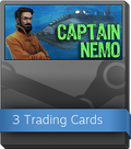 Captain Nemo Booster-Pack