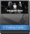 The Quiet Man Booster-Pack
