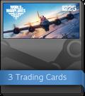 World of Warplanes Booster-Pack