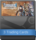 Valkyria Chronicles 4 Booster-Pack