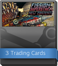 Fission Superstar X Booster-Pack