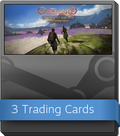 Outward Booster-Pack