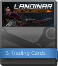 Landinar: Into the Void Booster-Pack