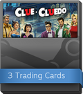 Clue/Cluedo: The Classic Mystery Game Booster-Pack