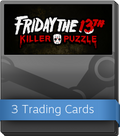 Friday the 13th: Killer Puzzle Booster-Pack