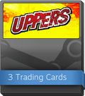UPPERS Booster-Pack