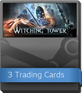 Witching Tower Booster-Pack