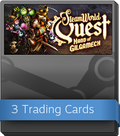 SteamWorld Quest: Hand of Gilgamech Booster-Pack