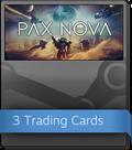 Pax Nova Booster-Pack