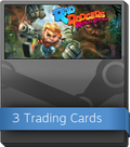 Rad Rodgers Booster-Pack