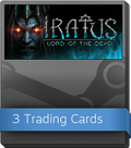 Iratus: Lord of the Dead Booster-Pack