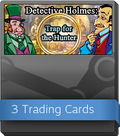 Sherlock Holmes: Trap for the Hunter Booster-Pack