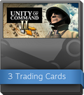 Unity of Command II Booster-Pack