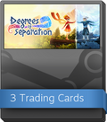 Degrees of Separation Booster-Pack